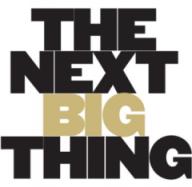 Next-Big-Thing