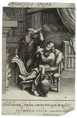 Wenceslas_Hollar_-_Illness_(State_2)