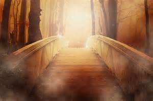 http://pixabay.com/en/bridge-golden-light-mystical-19513/